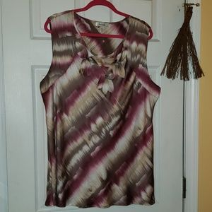 Dress barn blouse size 22/24